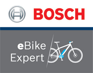 Bosch eBike Experts Electric Bike Shop Sussex