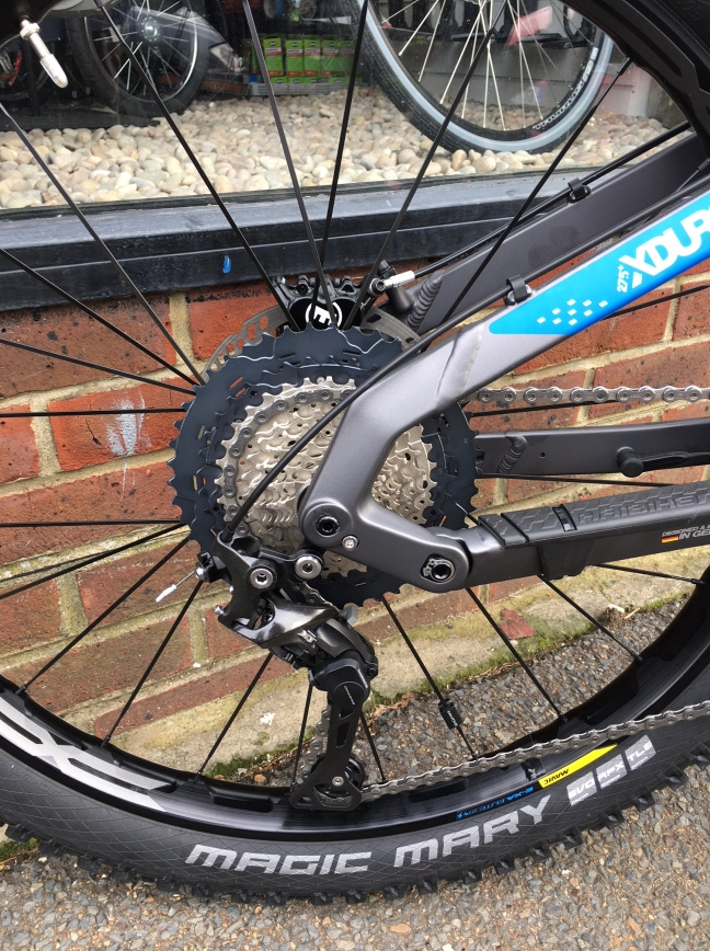 Clutch Mechanisms on Electric Bikes – eBike Sussex Shoreham